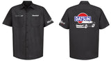 Datsun 280z Mechanic's Shirt
