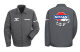 Nissan 300ZX Mechanic's Jacket