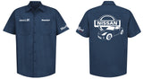 Nissan 350z Mechanic's Shirt
