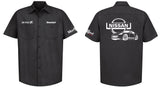 Nissan 370z Mechanic's Shirt