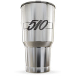 Datsun 510 Logo Insulated Tumbler