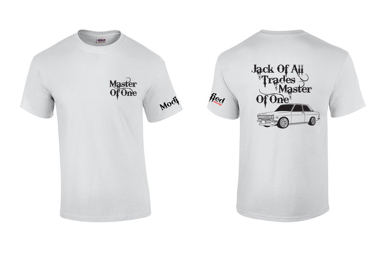 Jack of All Trades 510 Shirt