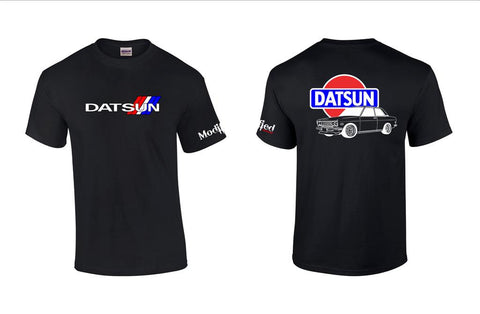 Datsun 510 Logo Youth Shirt
