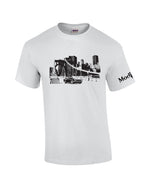 Datsun 510 City Silhouette Shirt