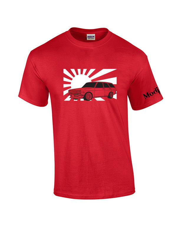 Rising Sun 510 Wagon Shirt