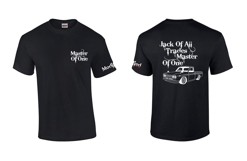 Jack of All Trades 521 Shirt