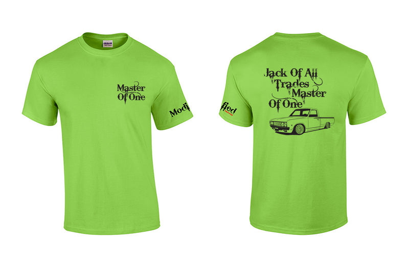 Jack of All Trades 620 Shirt