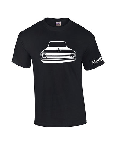1968 Chevy Truck Front Shirt
