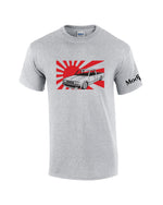 Rising Sun 720 King Cab Shirt