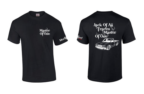Jack of All Trades 720 Shirt