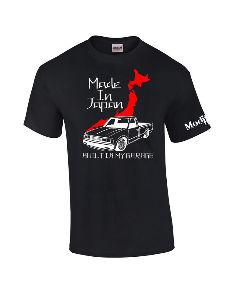 Made in Japan Front 720 Shirt