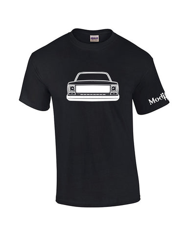 1979 Chevy Truck Front Shirt