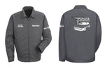 Toyota AE86 Trueno Coupe Mechanic's Jacket