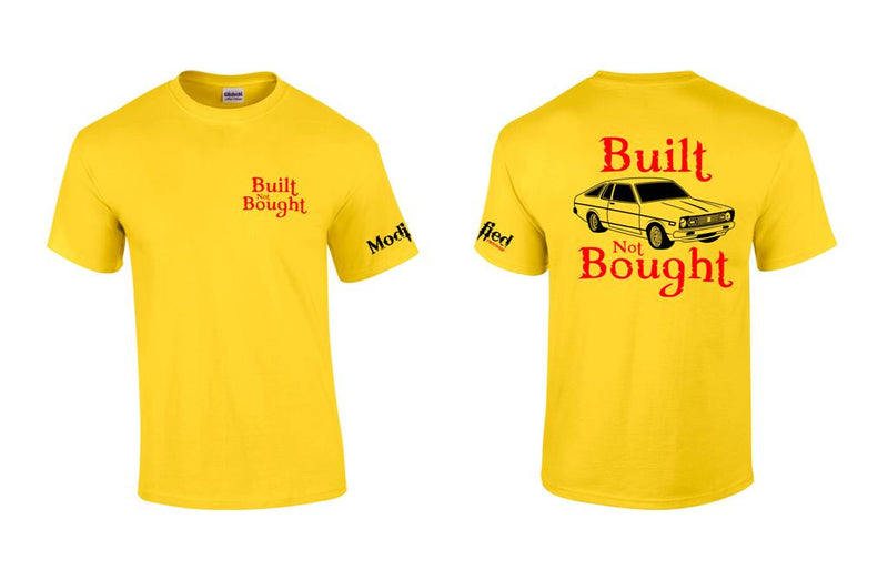Built not Bought B310 Hatch Shirt