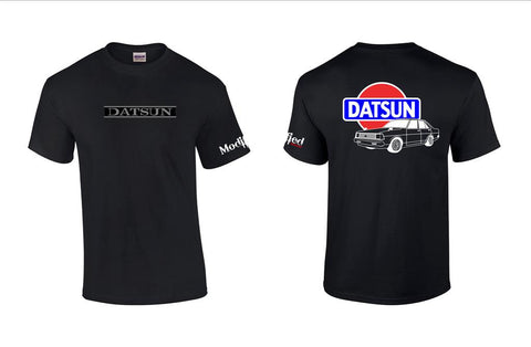 Datsun B310 Coupe Logo Shirt