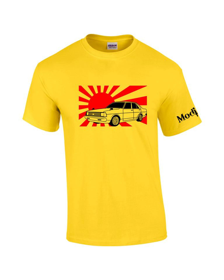Rising Sun B310 Coupe Shirt