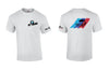 BMW E36 Coupe Stripes Shirt