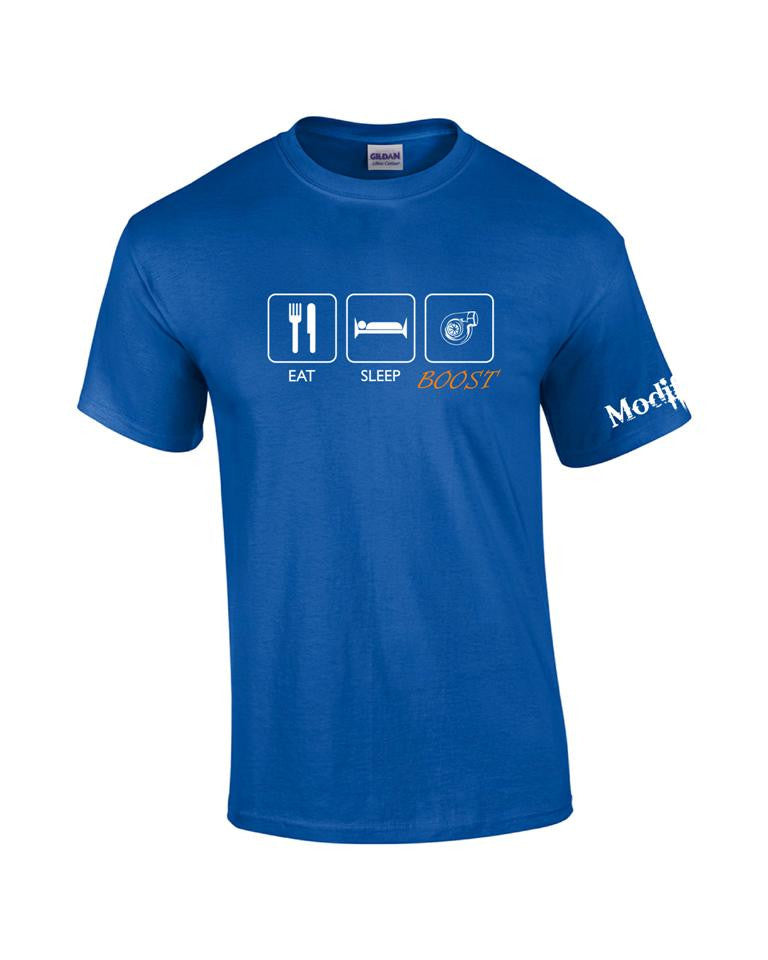 Eat Sleep Boost Shirt