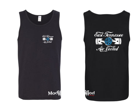 ETAC Club Tank Top