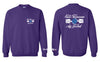 ETAC Club Crewneck Sweatshirt