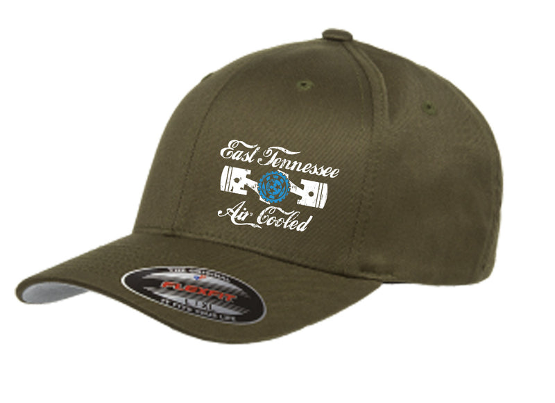 ETAC Club Fitted Hat