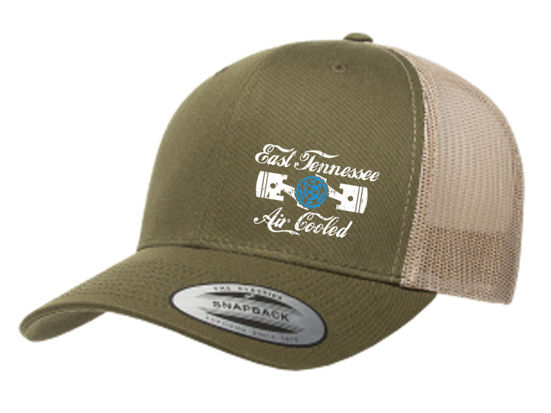 ETAC Club Trucker Hat