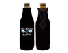 ETAC Club Bottle Koozie