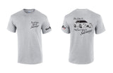 S13 Coupe Real Men Hit it Sideways Shirt