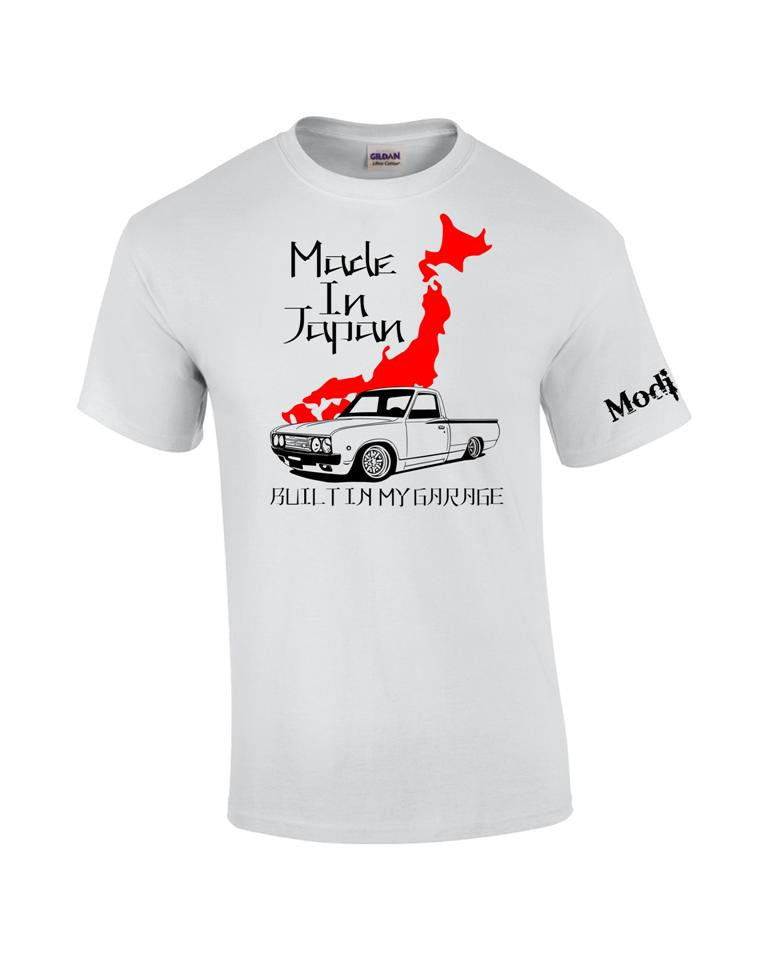 Made in Japan Front 620 Shirt