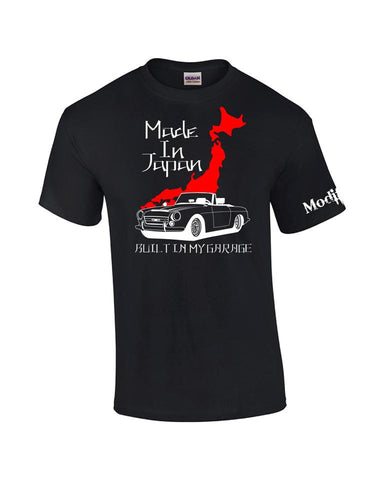 Made in Japan Front Roadster Shirt