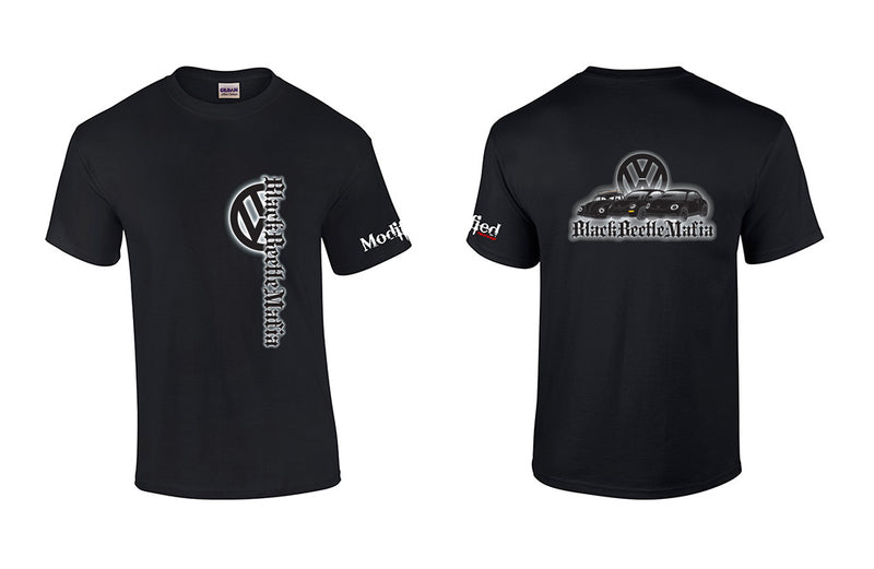 BlackBeetleMafia 2.0 Shirt