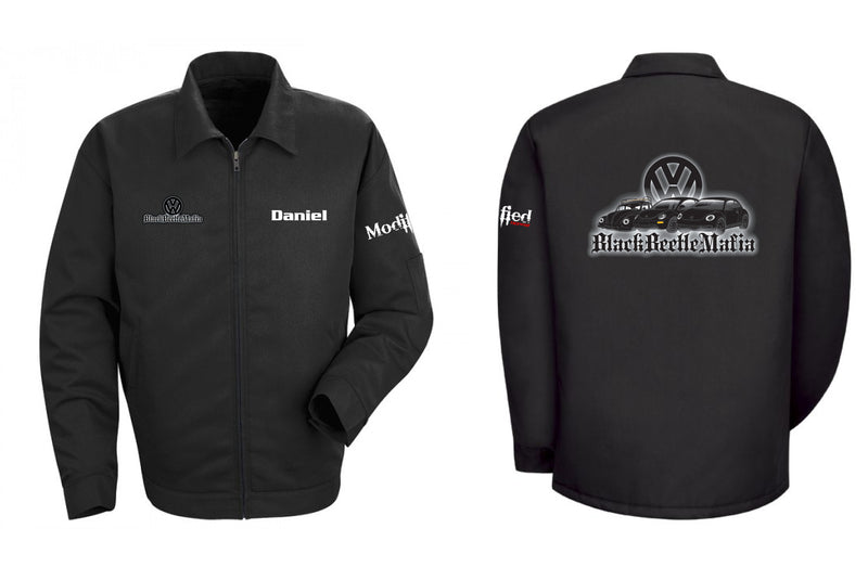 BlackBeetleMafia 2.0 Mechanic's Jacket
