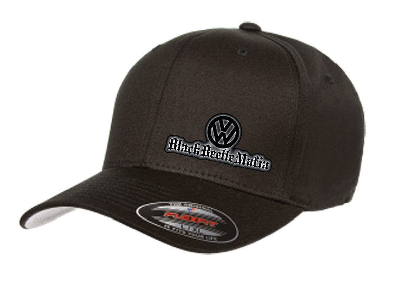 BlackBeetleMafia Fitted Hat
