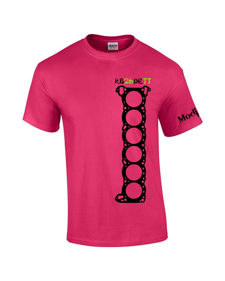 RB26DETT Head Gasket Shirt