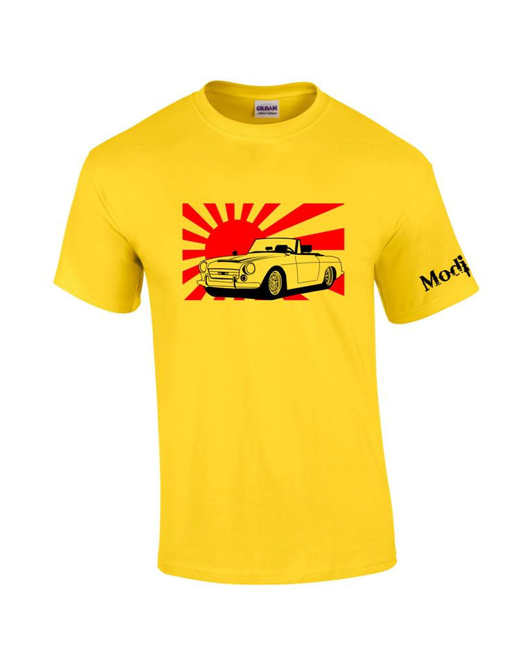 Rising Sun Roadster Shirt
