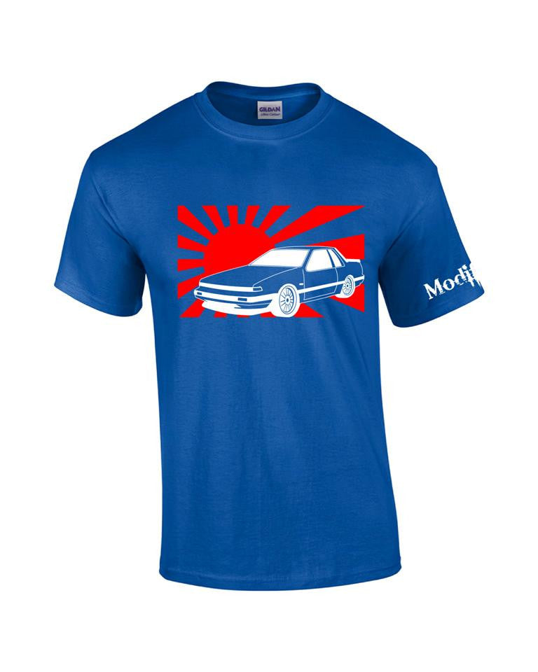 Rising Sun S12 Coupe Shirt