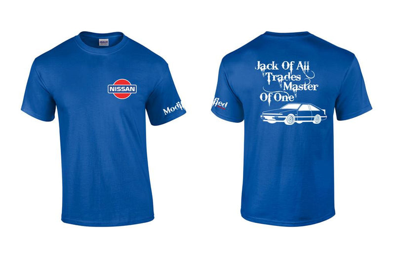 Jack of All Trades S12 Hatch Shirt
