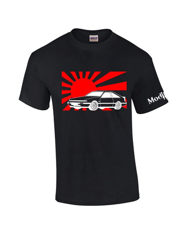 Rising Sun S12 Hatch Shirt