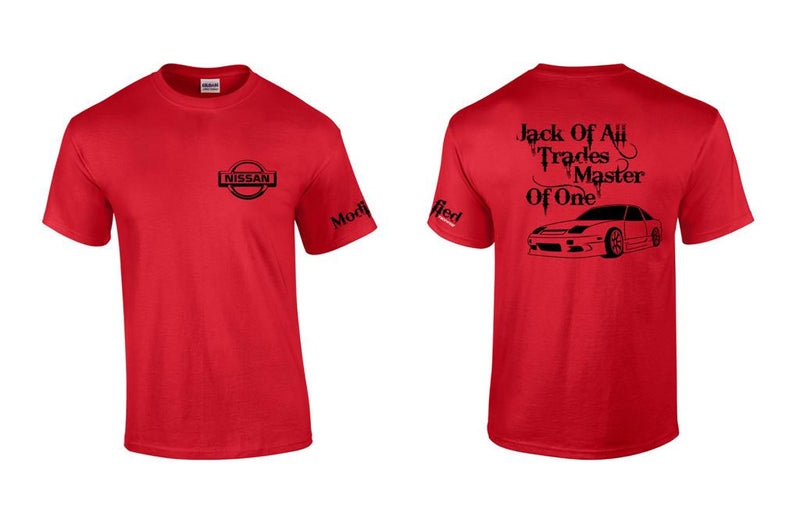 Jack of All Trades S13 Hatch Shirt