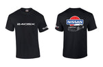 Nissan S14 Kouki Old School Logo Shirt