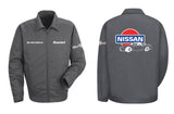 S14 Zenki Mechanic's Jacket
