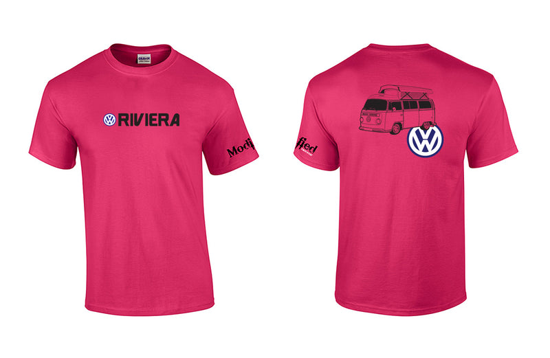 VW Bay Riviera Shirt
