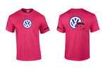 VW Double Cab Pick-up Shirt