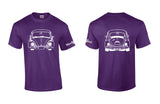 VW Bug Front/Back Shirt