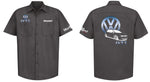 VW Golf GTI MK5 Mechanic's Shirt