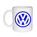 VW Logo Coffee Mug