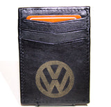 VW Logo Money Clip