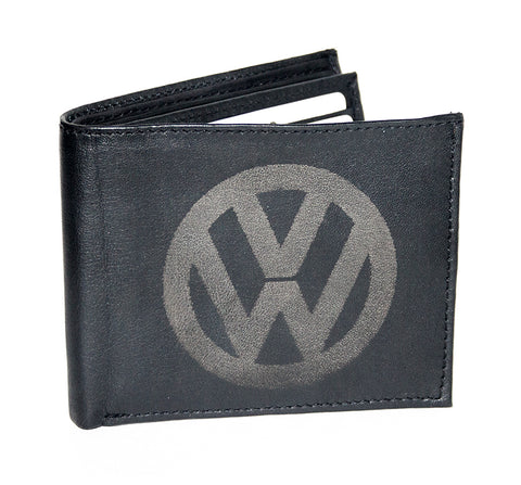 VW Logo Wallet