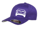 Datsun Z Front Fitted Hat