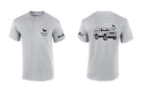 Ford Bronco Logo Shirt